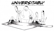 Universitabù Vol.1