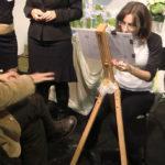 Performance - Caricaturista a noleggio